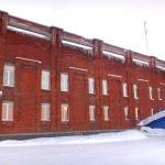 Sever Hotel,  Vorkuta