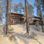 Hotel Pictures: Pyhäjärven Lomakylä, Ruolahti