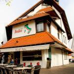 Hotel Pictures: Hotel Garni Italia, Bühl