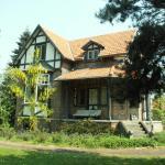 B&B Villa De Loof 1901, Bruges
