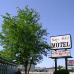 Lodge USA Motel, Guymon