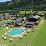 Almdorf Almlust,  Flachau