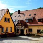 Hotel Pictures: Gasthof Alte Schreinerei, Rothenburg ob der Tauber