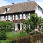 Hotel Pictures: Hôtel-Résidence La Rubanerie, Schirmeck