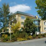 Hotel Pictures: Hotel Haus Birken, Bad Steben