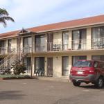 Zdjęcia hotelu: Aquarius Resort, Merimbula