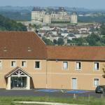 Hotel Pictures: Au Périgord Noir, Hautefort