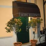 B&B Hope, Bologna