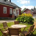 Hotel Pictures: Aneen Loma Vacation and Cottages, Anetjärvi