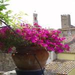 Albergo Etruria, Volterra