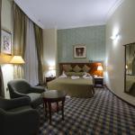 Royal Qatar Hotel,  Doha