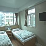 Simply Hostel, Hong Kong