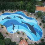 VT 2 Serviced Apartment, Jomtien Beach