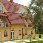 Villa Apartman, Egerszalók