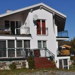 Foto Hotel: Haus Alpenflora, Langenfeld