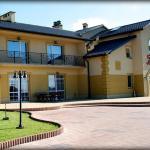 Hotel Andersen,  Rzeszów