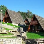 Domki Brda, Karpacz