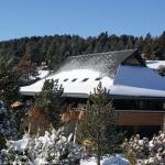 Hotel Pictures: Le Chalet du Ticou, Bolquere Pyrenees 2000