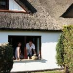 Hotel Pictures: Ferienhaus & Ferienwohnung Insel Hiddensee Strand Neuendorf, Neuendorf