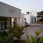 Roubini Apartments,  Falasarna