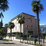 Hotel Olivo, Arco