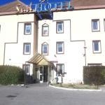 Hotel Pictures: Marseille Sud Hotel, Septèmes-les-Vallons