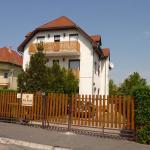 Villa Korall, Budapest