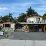 Hotel Pictures: Beachway Vacation Rental & B&B Suites, Campbell River