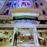 Aktas Hotel,  Mersin