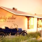 Casterbridge Hollow Boutique Hotel, White River