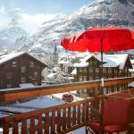 Chalet Annelis Apartments, Zermatt