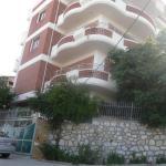 Lux Apartments, Vlorë