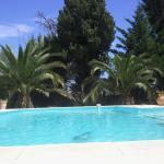 Hotel Pictures: Mas de Rey, Rognonas