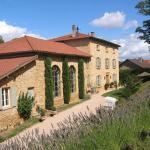 Hotel Pictures: La Bastide, Jarnioux