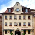 Hotel Eisenhut,  Rothenburg ob der Tauber