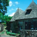 Hotel Pictures: La Belle Epoque, Sansac-de-Marmiesse