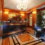 Hotel Manzoni, Milan