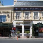 Cordoba Yolanda Hotel,  Cordoba