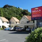 Bella Vista Motel Wellington, Wellington