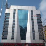 Akshay Inn,  Chennai