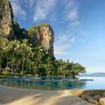 Rayavadee,  Railay Beach