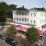 Hotel Waldperle, Graal-Müritz