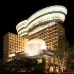 City Plaza Osaka, Osaka
