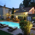 Hotel Pictures: La Campagne St Lazare, Forcalquier