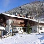 Hotel Biancaneve, Cogolo
