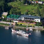 Seegasthof Hois'n Wirt, Gmunden
