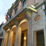 Hotel Central, Valdepeñas
