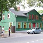 Raibie Logi,  Ventspils
