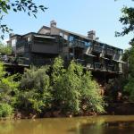 The Inn Above Oak Creek, Sedona