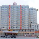 Super 8 Hotel Longyan Fazhan Building,  Longyan